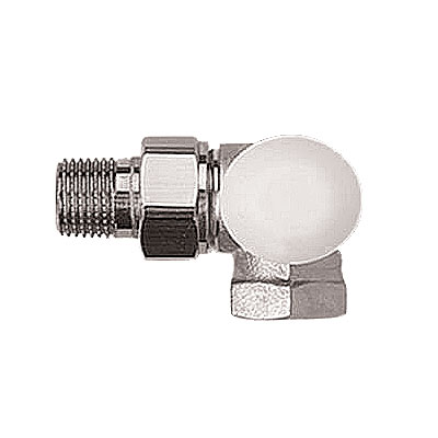 HERZ-TS-90 thermostatic valve - 3-axis valve