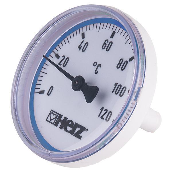 Thermometer für PUMPFIX
