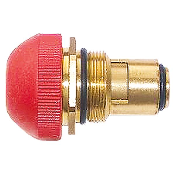Термостатическая букса TS-90-V Modulpanel, 1988-1994 г.г. выпуска