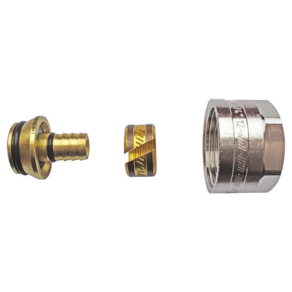 Фитинг 3/4 для полимерных и металлополимерных труб