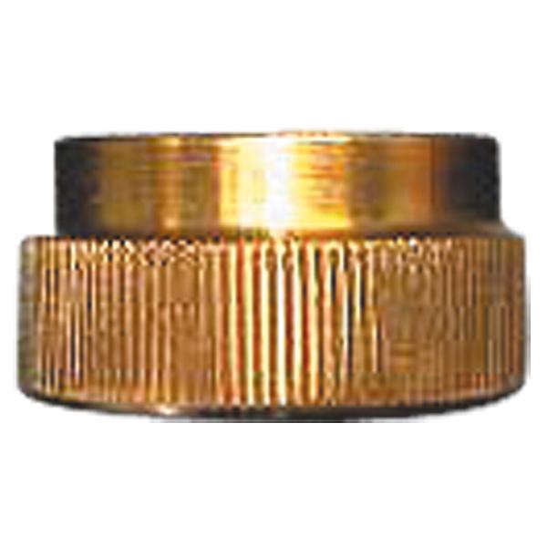 HERZ-Metallabsperrkappe