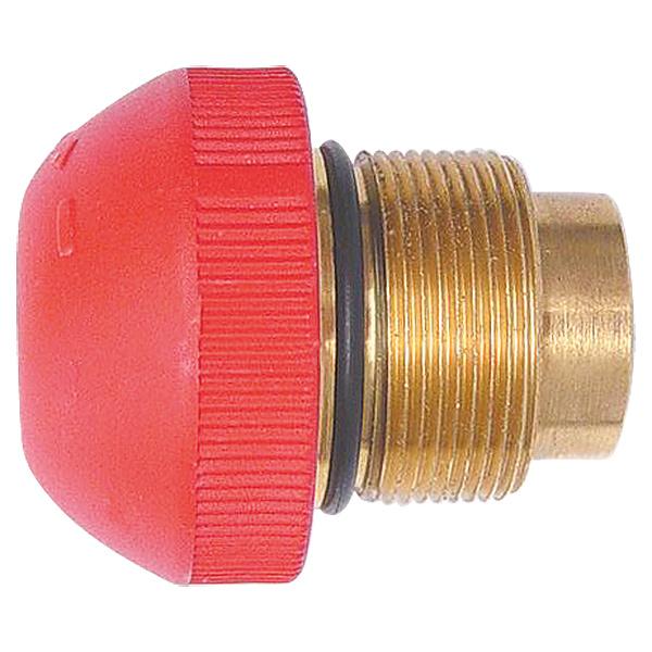 Upper thermostatic insert TS-90-V
