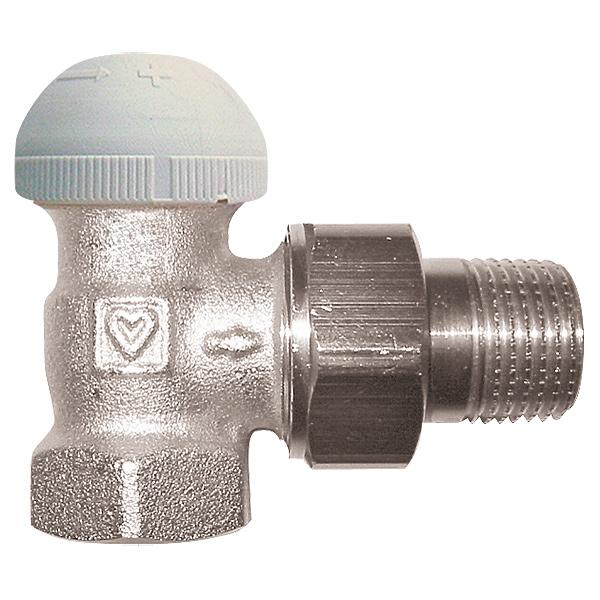 HERZ-TS-98-VH-Thermostatventil Ecksform