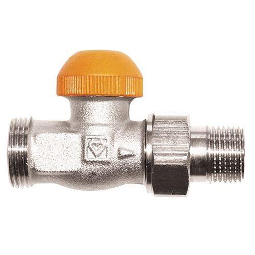 Термостатический клапан ГЕРЦ-TS-98-V проходной