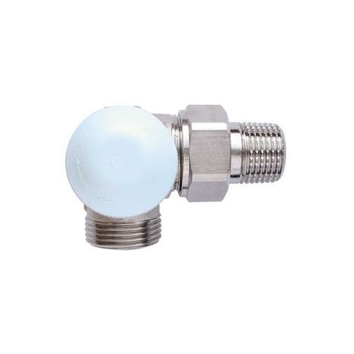"HERZ-TS-98-VH thermostatic valve - 3-axis valve ""AB"""