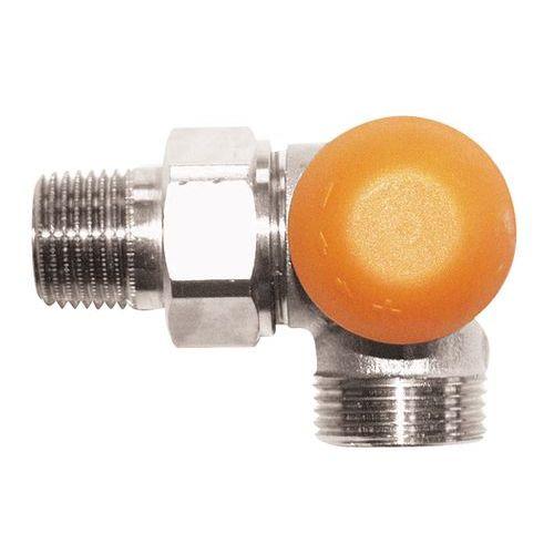 "HERZ-TS-98-V thermostatic valve  3-axis valve ""CD"