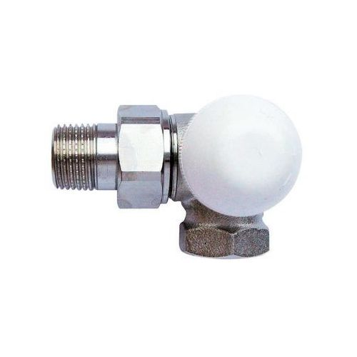 "HERZ-TS-98-VH thermostatic valve - 3-axis valve ""CD"""