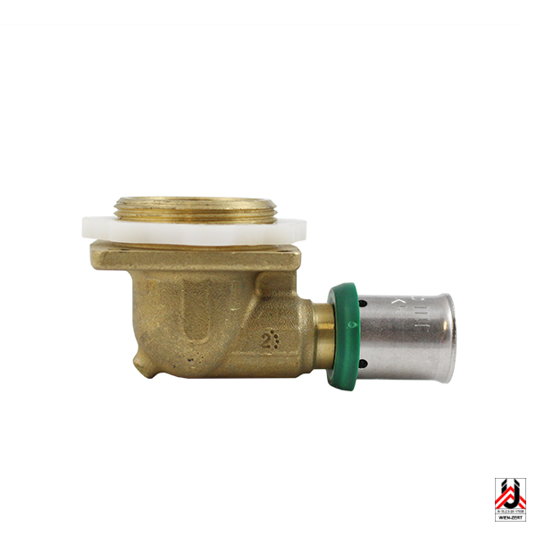 HERZ-PIPEFIX – Flush cistern T-piece
