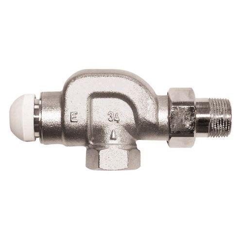 HERZ-TS-E-Thermostatventil Eckform Spezial 1/2
