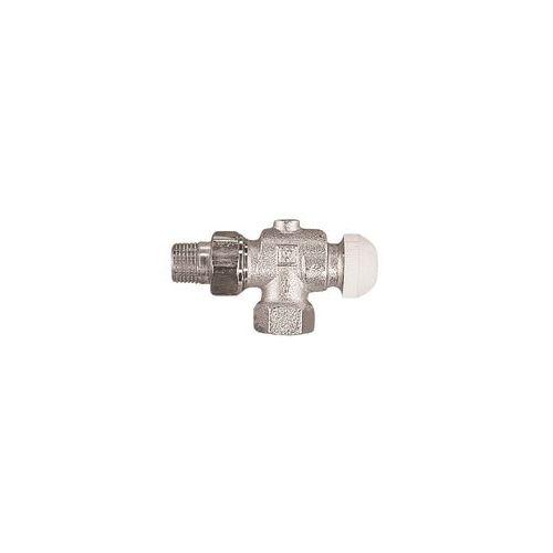 Термостатический клапан ГЕРЦ-TS-90 угловой осевой специальный
