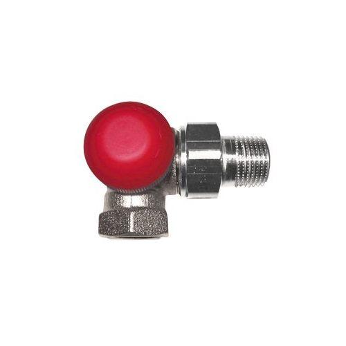 "HERZ-TS-90-V thermostatic valve - 3-axis valve ""AB"""