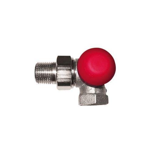 "HERZ-TS-90-V thermostatic valve - 3-axis valve ""CD"""