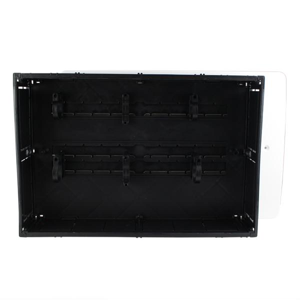 Пластиковый шкаф для установки коллектора для системы водоснабжения 8530