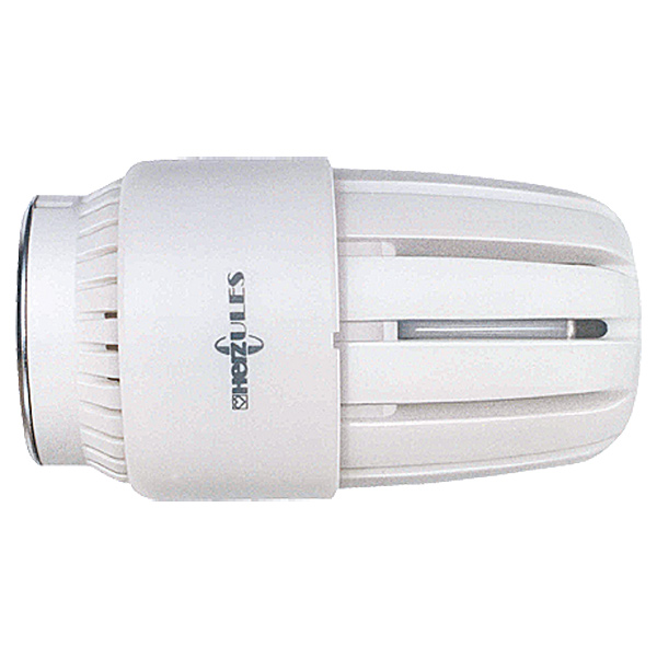 """""""HERZCULES"""", HERZ thermostatic head in robust design - M28 x 1.5"""