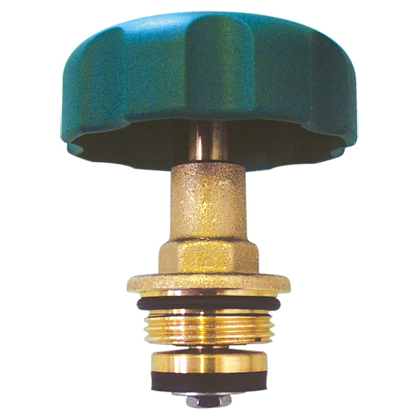 Oberteile für Schrägsitzventile in aktueller Ausführung ab Baujahr 2004