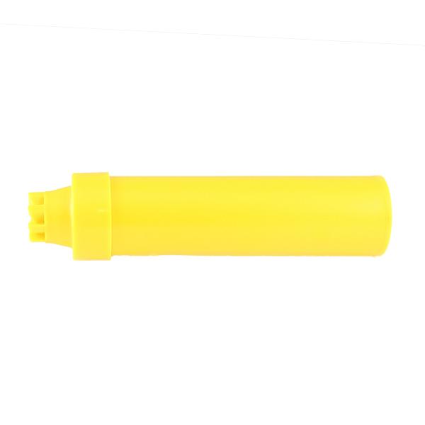 O-Ring-Box, gelb