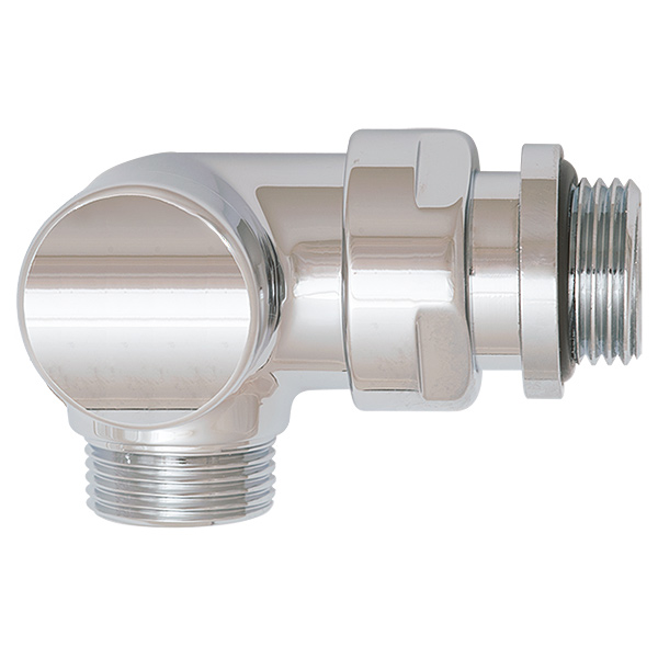 "HERZ axis return valve ""AB"" design"
