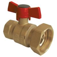 Kugelhahn für Pumpe