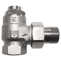 HERZ-RL-1-E-Return Valve Angle model