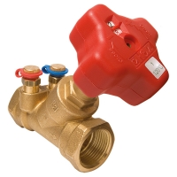 Control and Regulating Valves