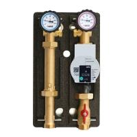 PUMPFIX DIRECT mit drehzahlgeregelter Pumpe