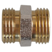 Screw connections/ Couplings