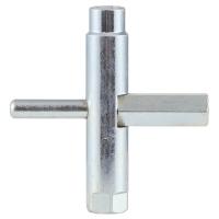 Mehrzweckschlüssel / Einstellschlüssel