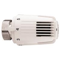 "HERZ-Thermostatkopf ""H"" - M30 x 1,5"