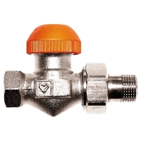 HERZ-Thermostatic Valves