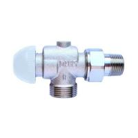 HERZ-TS-98-VH-Thermostatventil Eckform Spezial