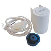 HERZ-Thermomotore für 2-Punkt oder Pulsregelung für Fußbodenheizung