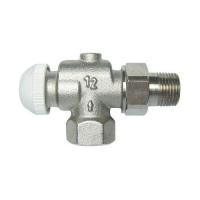 HERZ-TS-90-KV-Thermostatventil Eckform spezial 1/2