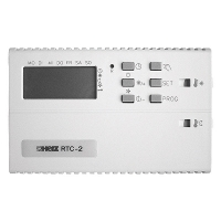 HERZ-RTC Raumtemperatur-Computer