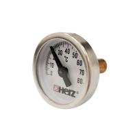 Thermometer 0 - 120 °C (Ersatzteil)