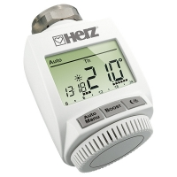 Elektronischer Thermostatkopf ETKF+ inkl. Funkempfänger 868,3 MHz