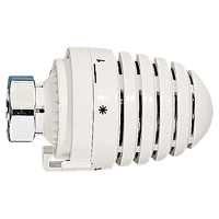 HERZ design thermostatic head - M28 x 1.5