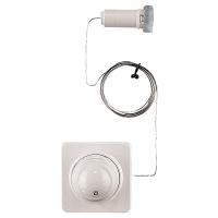 HERZ-Design-Thermostat mit Ferneinstellung - M 28 x 1,5