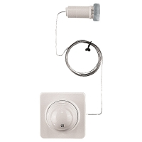 HERZ-Design-Thermostat mit Ferneinstellung