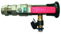 HERZ-Austauschgerät für HERZ-Thermostatventiloberteile - M28 x 1,5