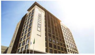 CENTRO HOTEL- ROTANA, SAUDI ARABIA