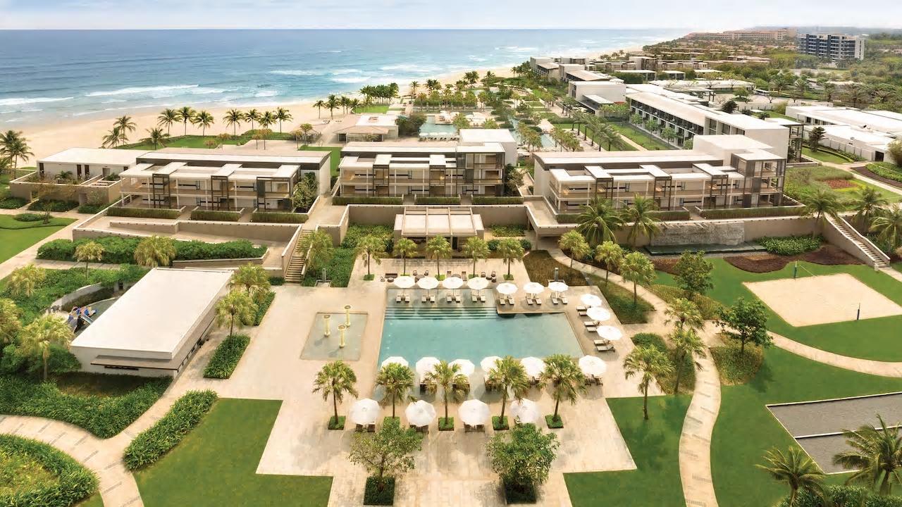 Hyatt Regency Danang Resort, Vietnam