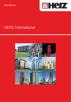 HERZ International
