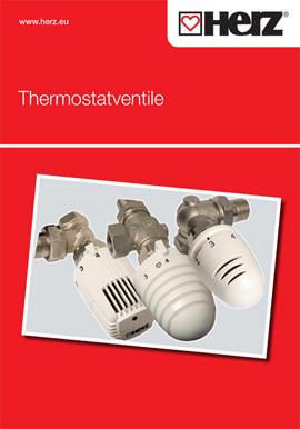 <span></span>Thermostatventile