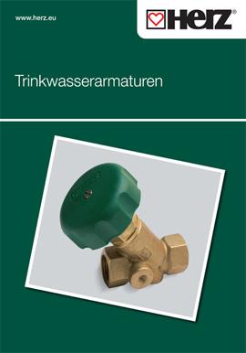 <span></span>Trinkwasserarmaturen