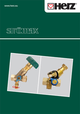 <span></span>STRÖMAX