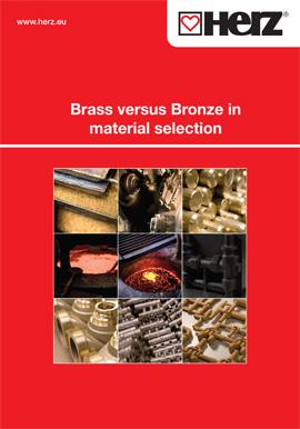 Brass versus Bronze